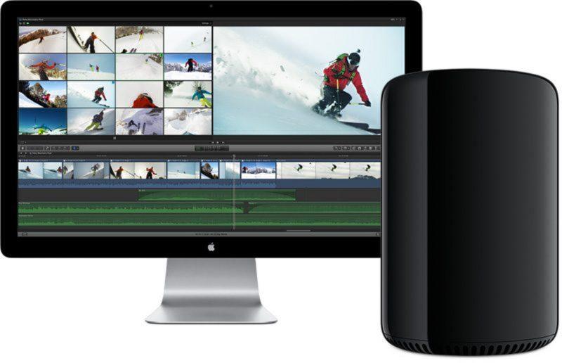 Выкуп Mac Pro
