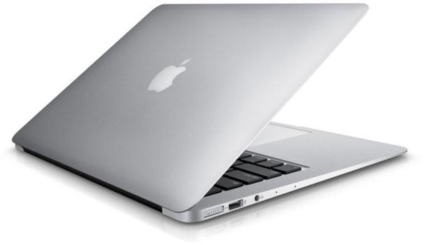 Выкуп MacBook